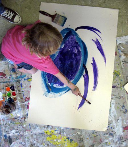 Kora-paints